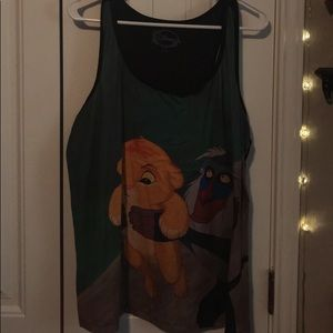 Tops - Torrid Disney